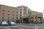 Hampton Inn Huntington
