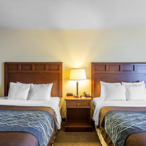 Comfort Inn Madison 4