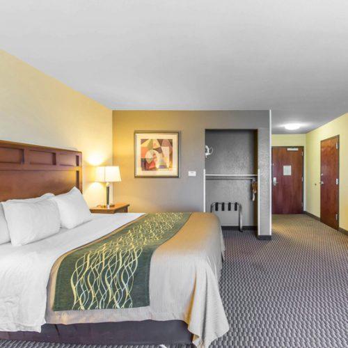 Comfort Inn Madison 5