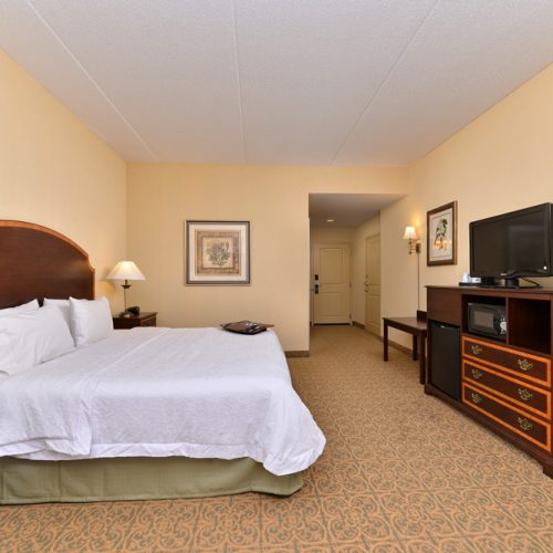 Hampton Pikeville King Bed