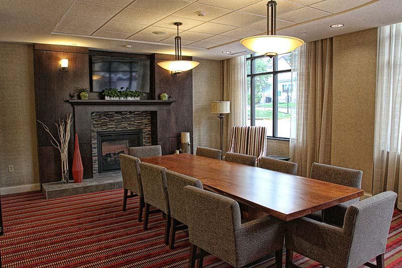 Hilton Garden Inn Pikeville Hw Hotels