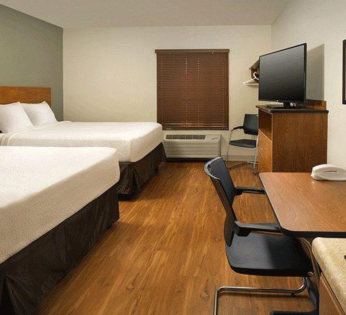 Woodspring Nashville Double Bed
