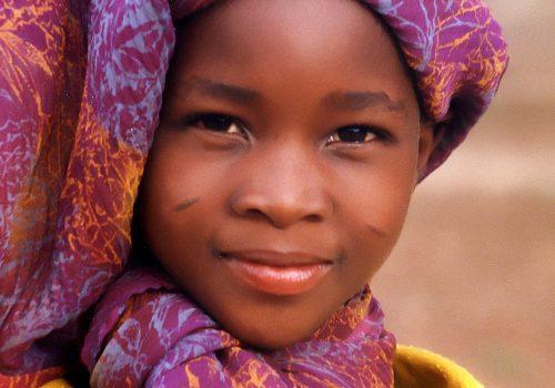 Africa-girl