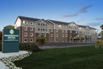 WoodSpring Suites-Airport
