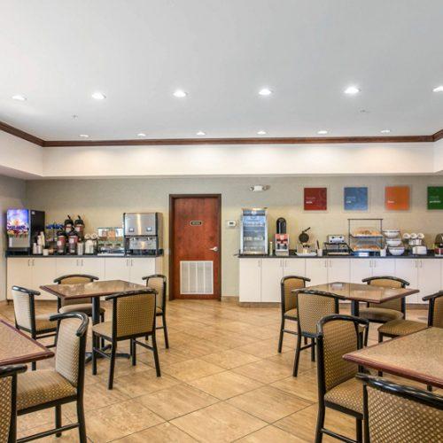 Comfort Inn Madison 2