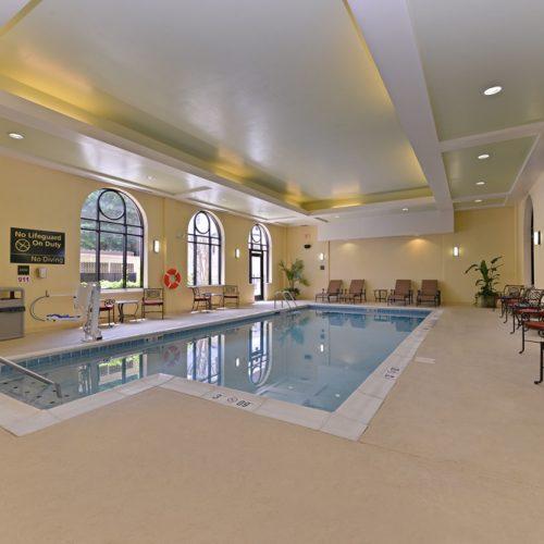 Hampton Pikeville Pool