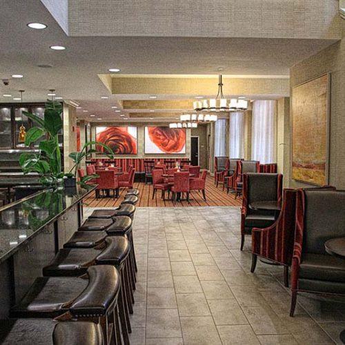 Hilton Garden Pikeville Restaurant